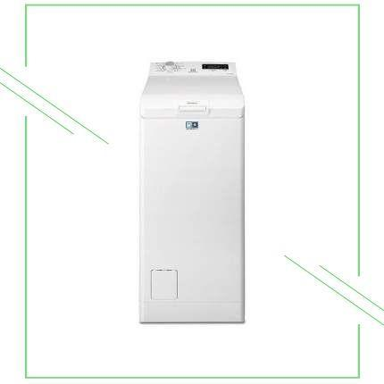 Electrolux EWT1366HGW_result