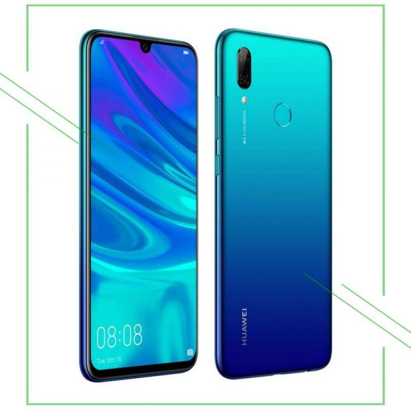 Huawei P Smart (2019)_result