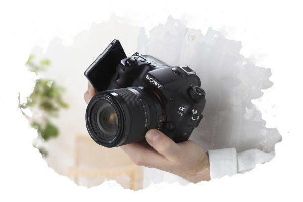 ТОП-7 лучших зеркальных фотоаппаратов: какую купить, характеристики, отзывы, цена