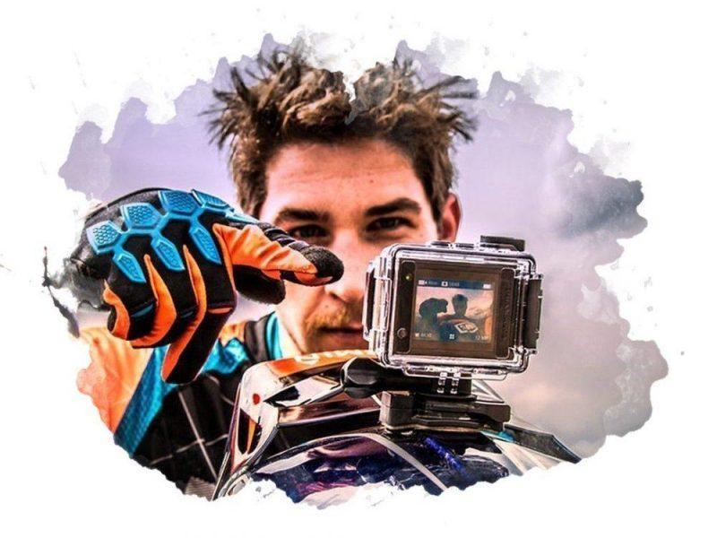 ТОП-7 лучших камер GoPro: как выбрать