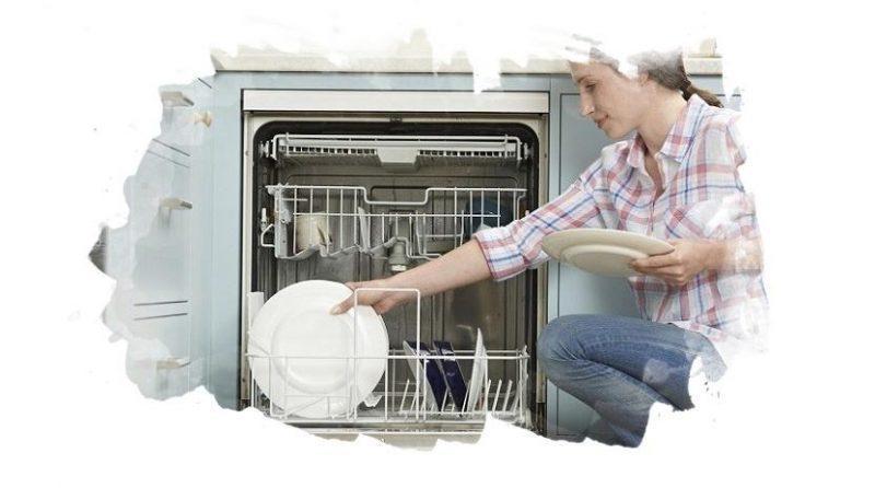 ТОП-7 лучших посудомоечных машин для дома