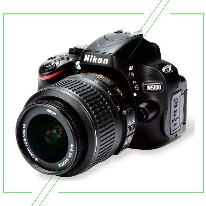 Nikon D5100_result