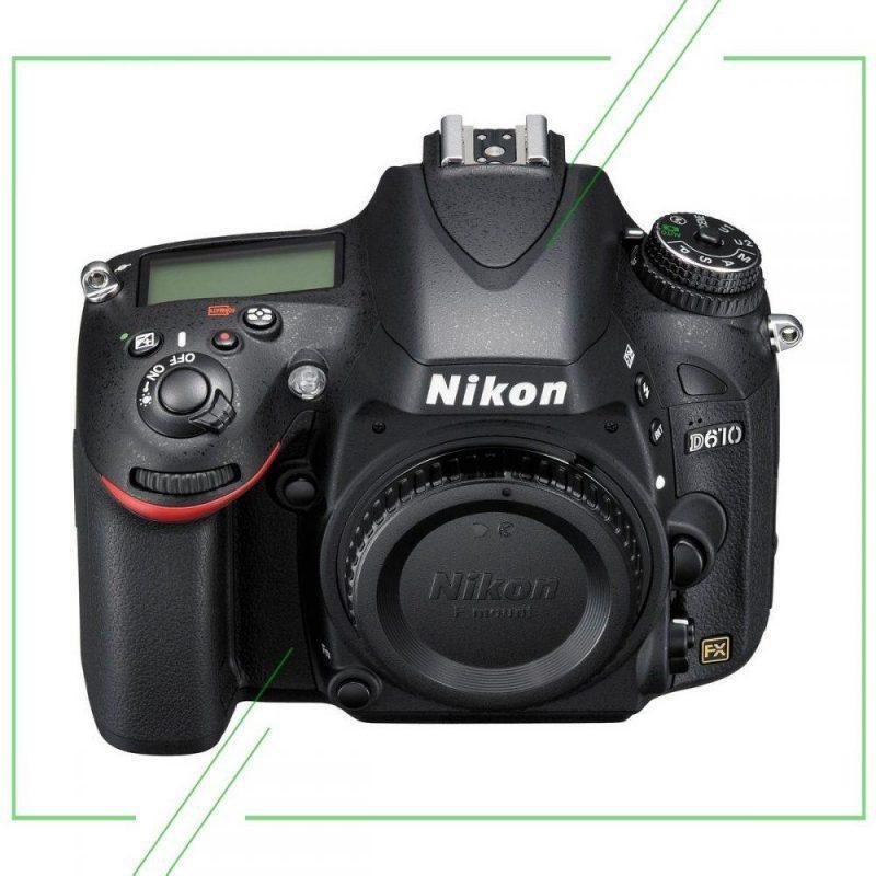 ТОП-7 лучших зеркальных фотоаппаратов: отзывы, цены