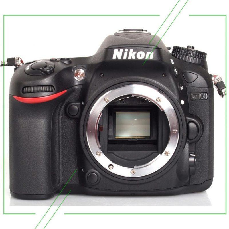 Nikon D7100 Body_result