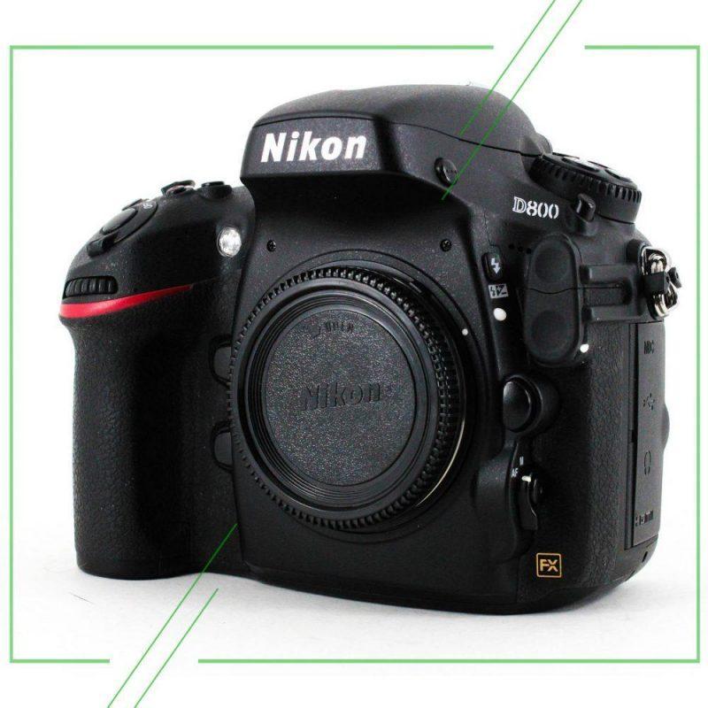 Nikon D800_result