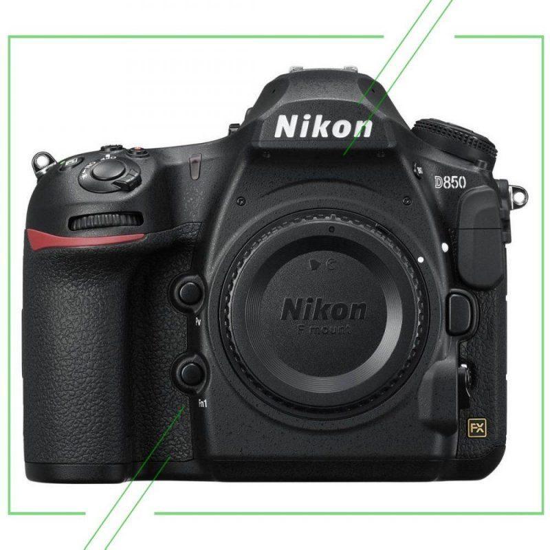 Nikon D850 Body_result