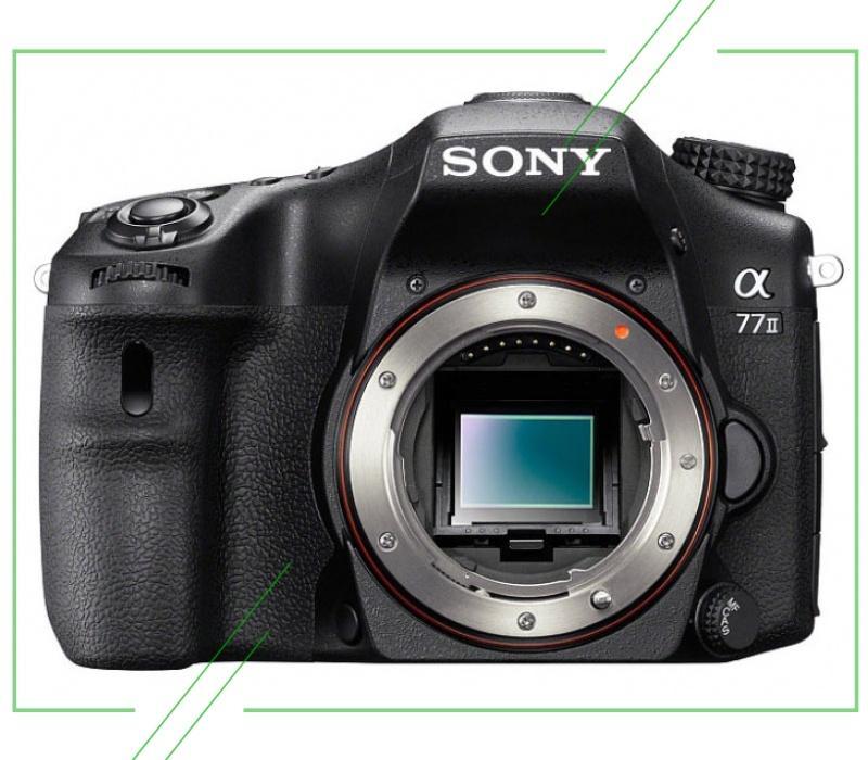Sony Alpha ILCA-77M2 Body_result