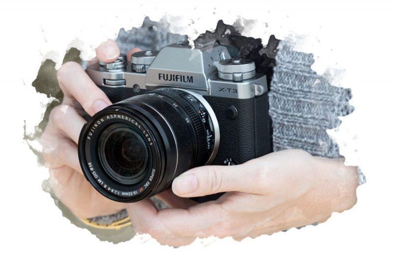 Плюсы и минусы зеркального фотоаппарата