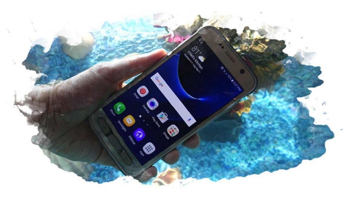ТОП-7 лучших защищенных смартфонов 2020 года: плюсы и минусы, отзывы, цена
