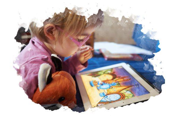 ТОП-7 лучших детских планшетов: какой купить, плюсы и минусы, отзывы, цена
