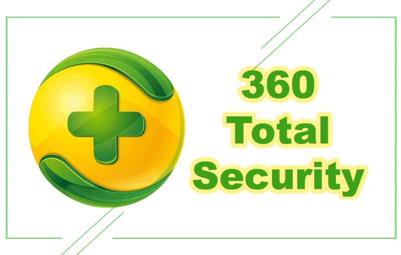 360 Total Security_result