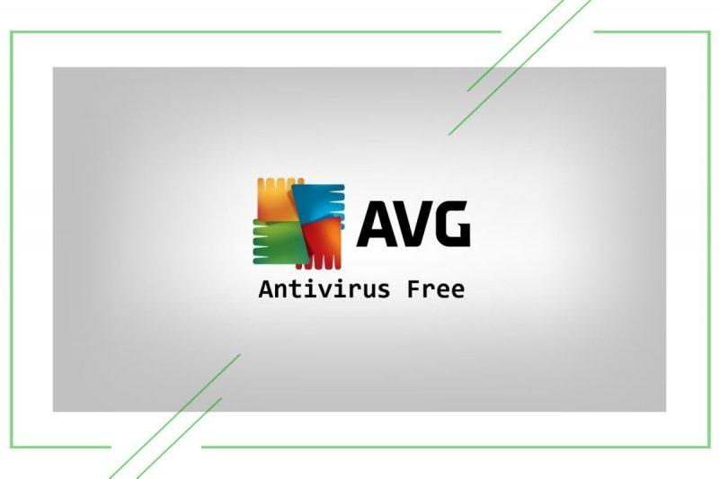 AVG Anti-Virus Free_result