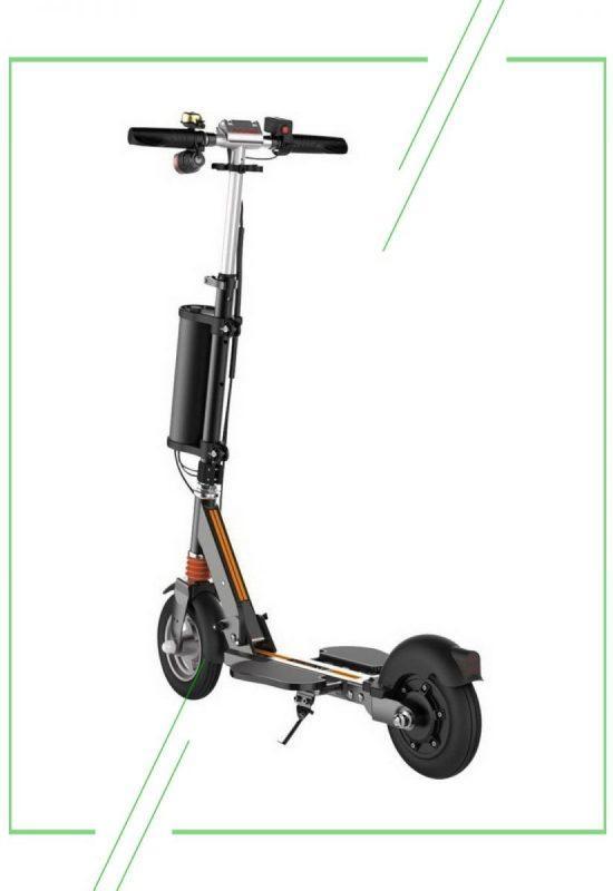Airwheel Z3_result