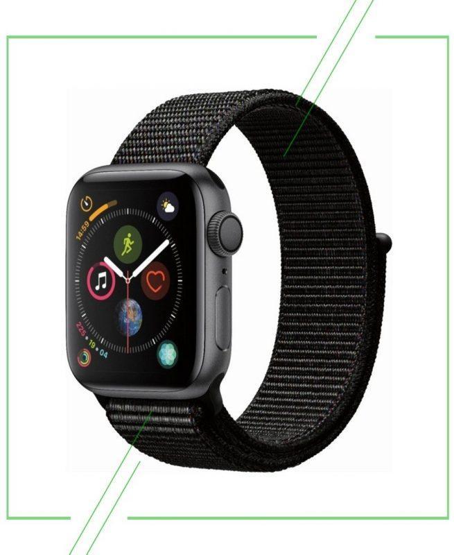 Apple Watch Series 4_result