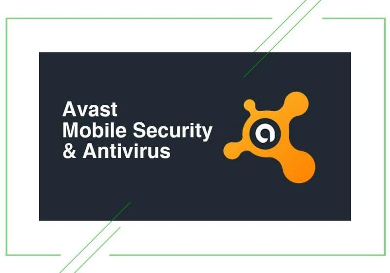 Avast Mobile Security_result