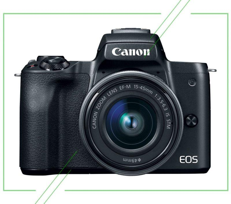 Canon EOS M50 Kit_result