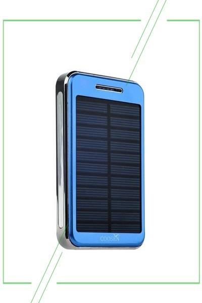 Coosen Power Bank 20000 mAh Solar_result