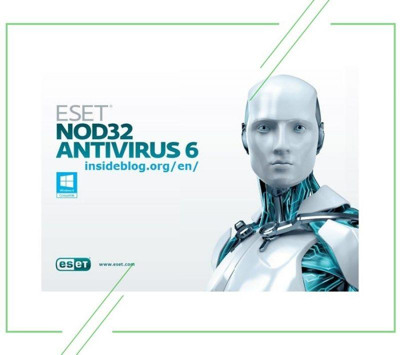 ESET NOD32 Antivirus_result