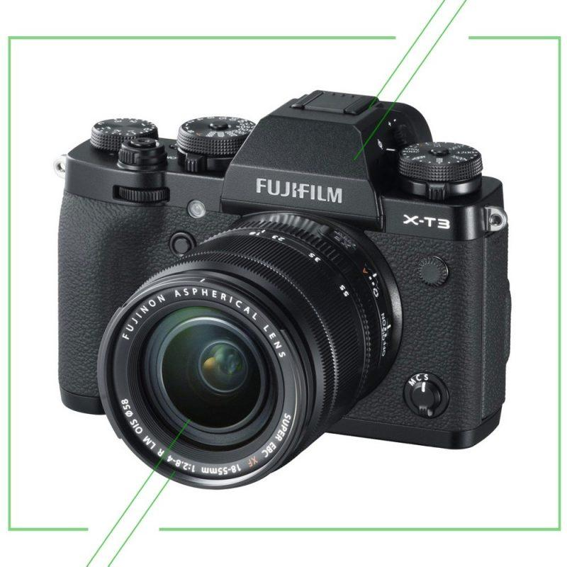 FUJIFILM X-T3_result