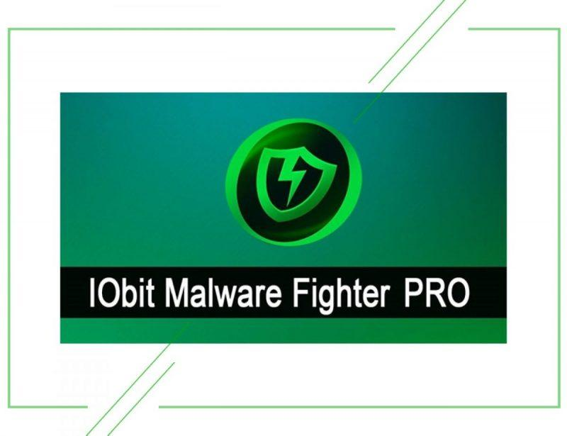 IObit Malware Fighter_result
