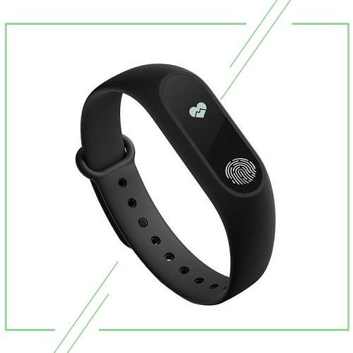 Intelligence Health Bracelet M2_result