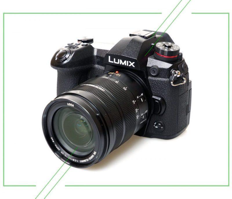 Panasonic Lumix G9_result