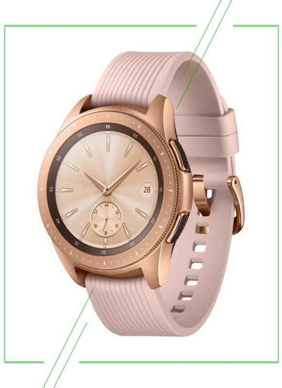 Samsung Galaxy Watch_result