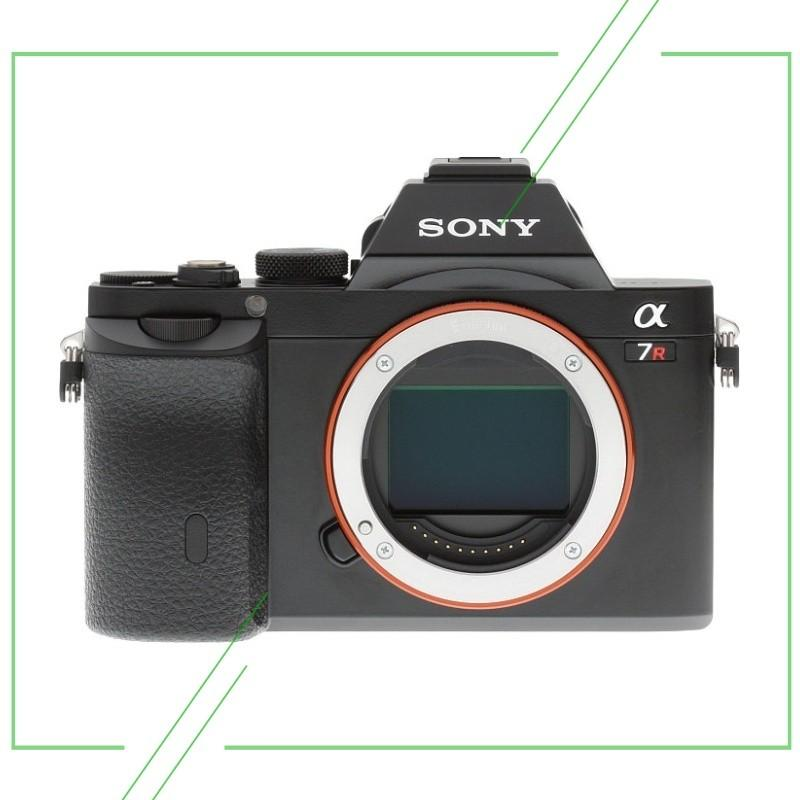 Sony Alpha ILCE-7 Body_result