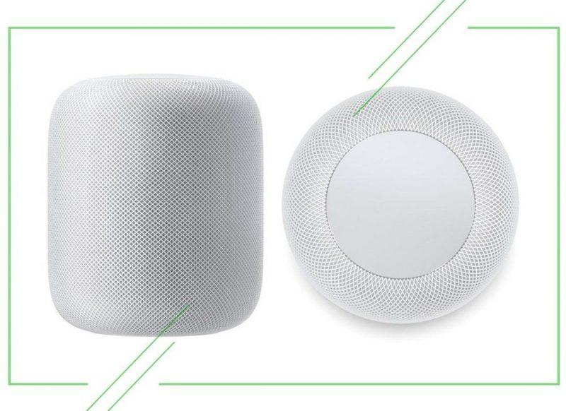 Apple HomePod_result
