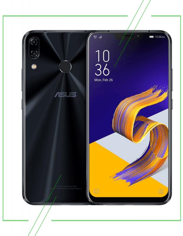 ASUS ZenFone 5Z ZS620KL_result