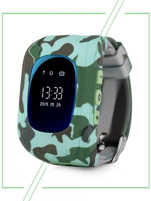 Baby GPS Watch Q50 Military_result