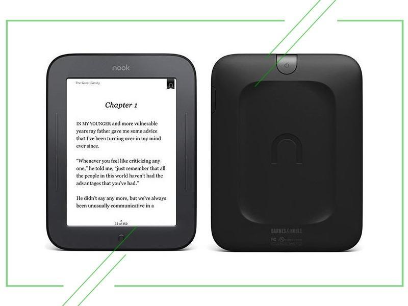 Barnes & Noble Nook Simple Touch_result