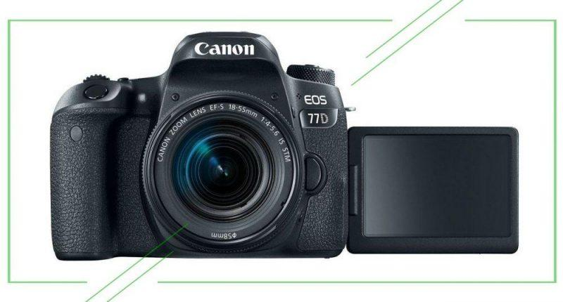 Canon EOS 77D Body_result