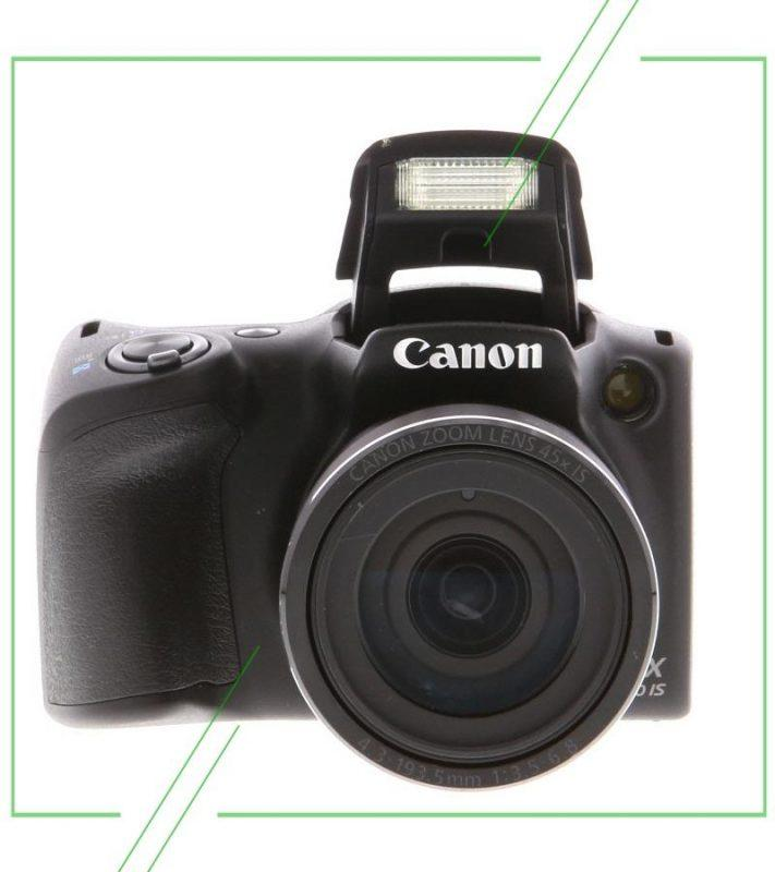 Canon PowerShot SX430 IS_result