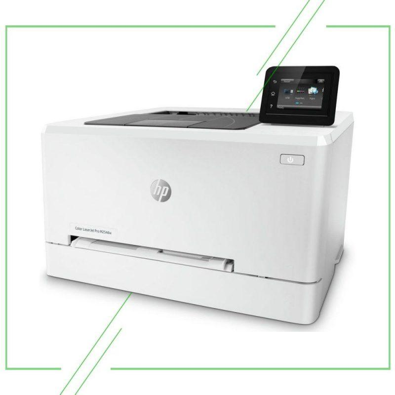 HP Color LaserJet Pro M254dw_result