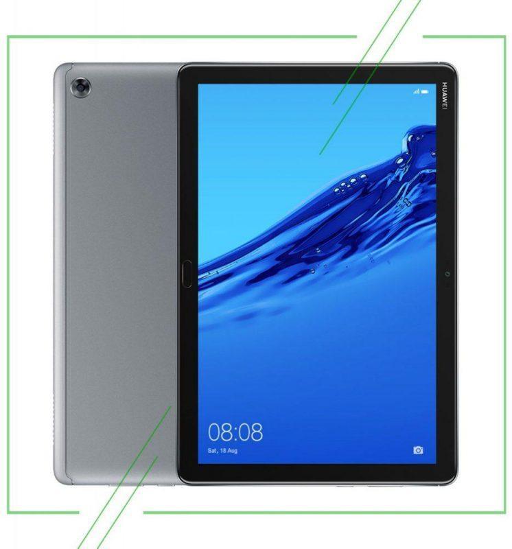 Huawei MediaPad M5 Lite 10 32Gb WiFi_result
