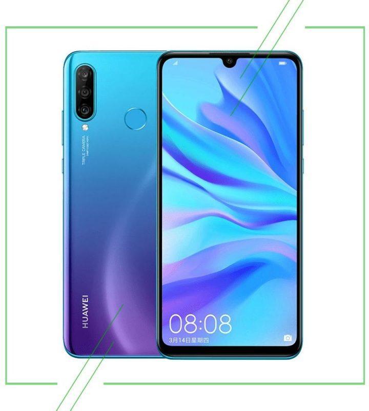 Huawei Nova 4_result