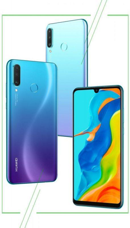 HUAWEI P30 Lite New Edition_result