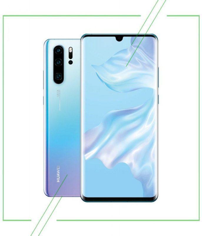 Huawei P30 Pro_result