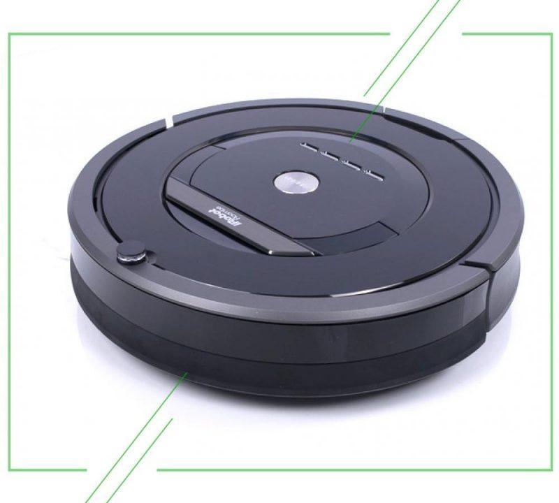 Irobot Roomba 880_result
