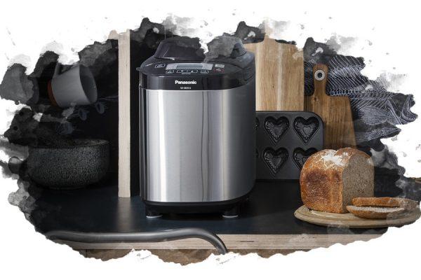 ТОП-7 лучших хлебопечек для дома: какую купить, плюсы и минусы, отзывы, цена