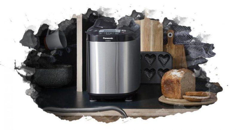 ТОП-7 лучших хлебопечек для дома