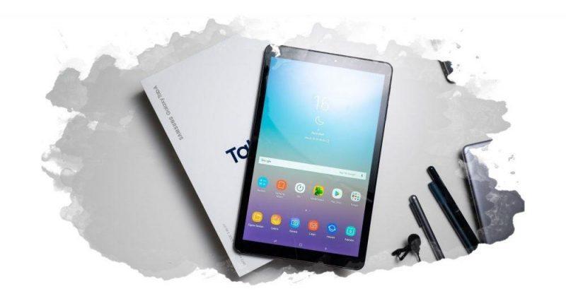 ТОП-7 недорогих, но хороших планшетов