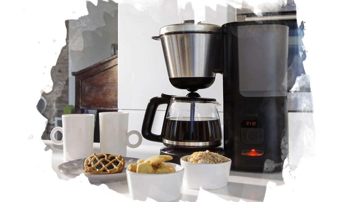 ТОП-7 капельных кофеварок для дома: какую выбрать, отзывы, цена
