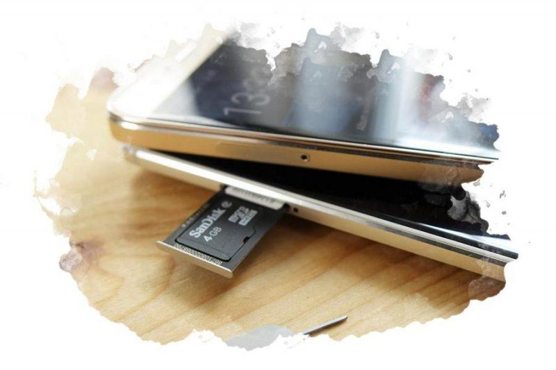 ТОП-7 лучших карт памяти на смартфон