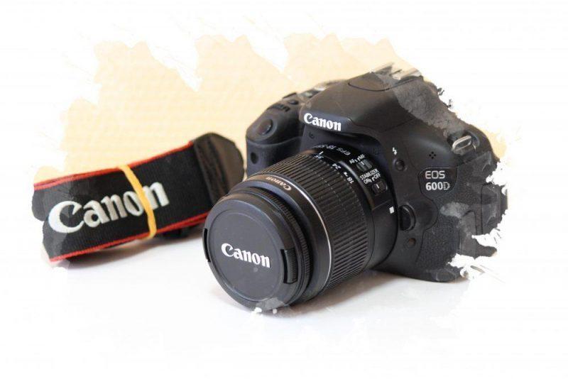 ТОП-7 лучших фотоаппаратов Canon: отзывы, цена