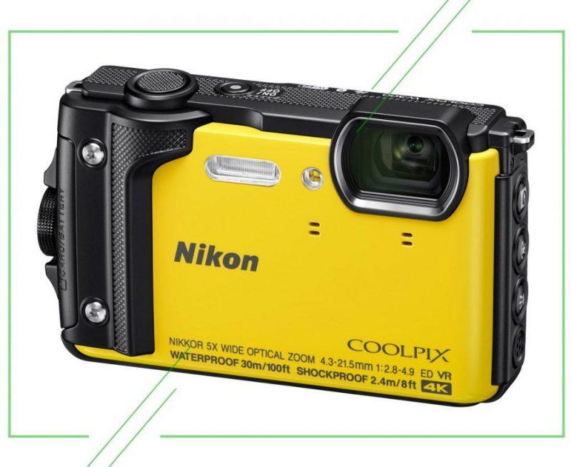 Nikon Coolpix W300_result
