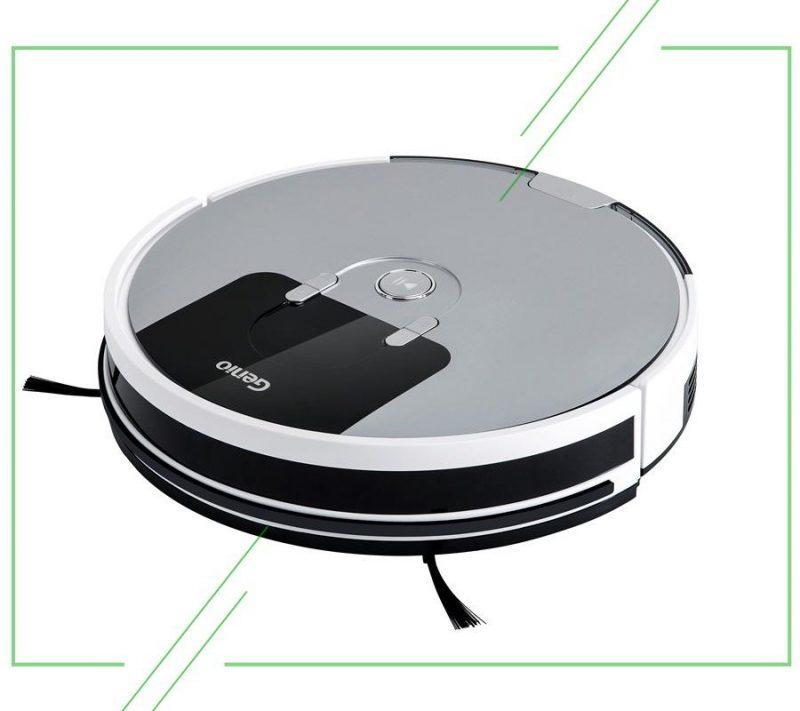 Робот – пылесос Genio Deluxe 500_result