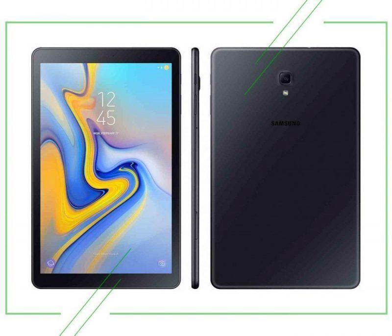 Samsung Galaxy Tab A 10.5 SM - T590 32Gb_result