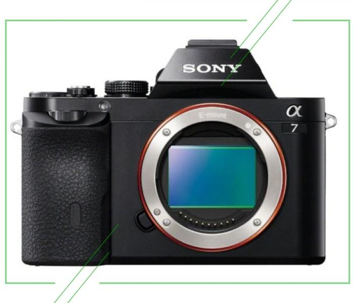 Sony Alpha ILCE-7 Body_result